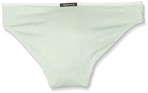 Skiny Cotton Dream Rio Slip, Pantis para Niñas, Verde (Green Glow), 14 años: Amazon.es: Ropa y accesorios