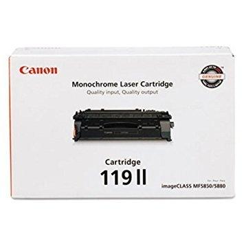 canon 119 ii - 2