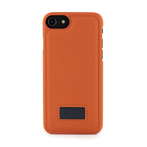 Ted Baker orange iphone 8 case 2019