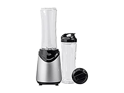 Monoprice High Powered Blender With Stainless Steel Blades From Strata Home Collection