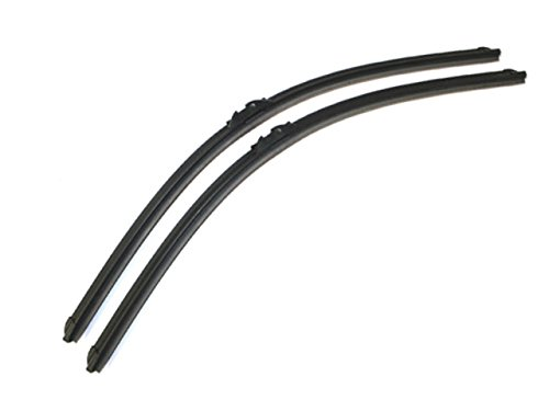 Mercedes W-212 Wiping Blade Set Left+Right