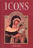 Icons, T. Talbot Rice, 1555216323