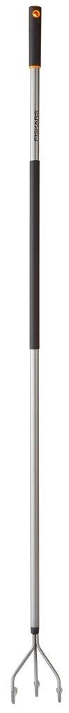 Fiskars Ergo Long-handle Aluminum Cultivator (64 Inch)