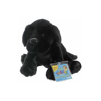 Amazon.com: WEBKINZ - Yellow Lab: Toys & Games