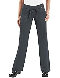 Women's Morgan Ultra Comfy Yoga-Style Cargo Scrub Pants...
