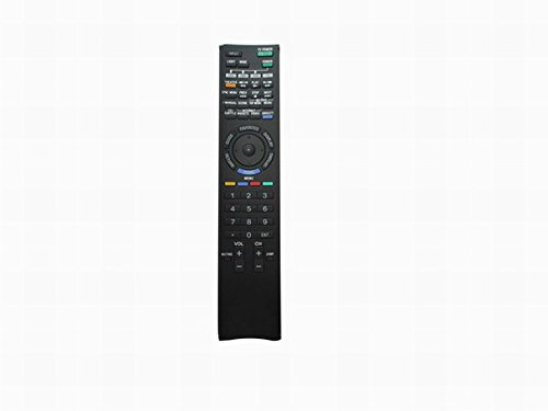 New General Replacement Remote Control Fit For Sony KDL-52XBR9 RM-YD024 148061613 RM-YD042 LCD XBR BRAVIA HDTV TV -  HCDZ, HCDZ-X14960