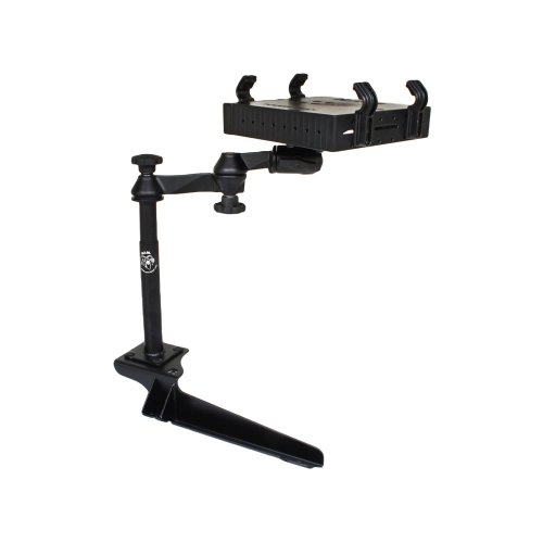RAM MOUNTING SYSTEMS RAM-VB-185-SW1 / RAM Mount No Drill Vehicle System 2012-2011 Ford 250, 350 - Sw1 Vehicle