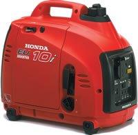 Generator tragbar kompakt 1KW Honda EU 10i G