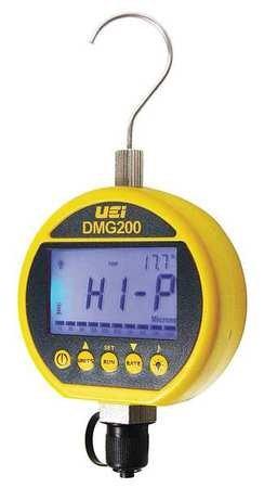 [해외]UEI 테스트 계측기 DMG200 디지털 마이크론 게이지 프로/UEI Test Instruments DMG200 Digital Micron Gauge Pro