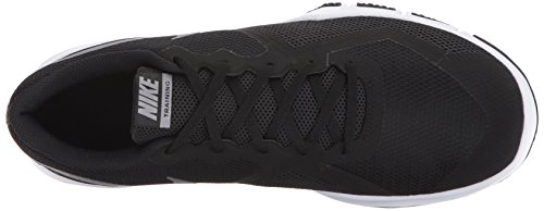 010 Sports UK 6 Control Black Shoe Nike 924204 Flex Adult II Unisex I16H7U