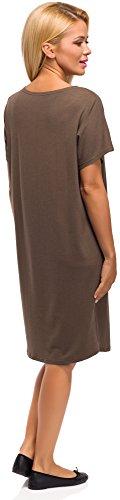 Tunique Robe t Modle Merry Vtement Femme Style Moka 523 qZtqw5I