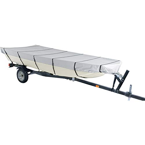 iCOVER Jon Boat Cover
