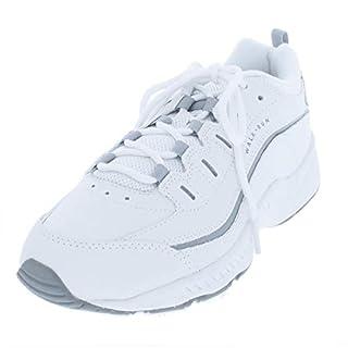 Easy Spirit Women's Romy Sneaker, White 130, 6