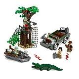 LEGO® Indiana Jones River Chase
