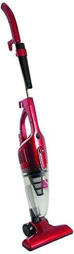 Kooper 2403858 Upright Vacuum Cleaner, 1200 W, Metallic Red