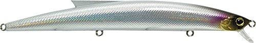 Rapture Cebo artificial Edad de mareas 12,5 Cm señuelos equipo pesca 180-04-844 BIANCO - GRIGIO