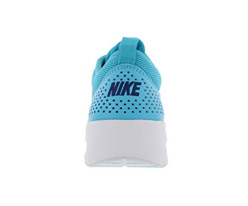 Scarpe Da Corsa Nike Blu / Deep Royal - Bianco