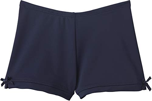 Monkeybar Buddies Little Girls Under Shorts (Navy, 2T) -