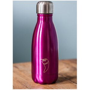 Chilly s botellas 260 ml rosa - la Chilly s Bottle ha sido ...