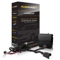 AUDIOVOX FLRSCH4 Chrysler Data Start MODUL by AUDIOVOX