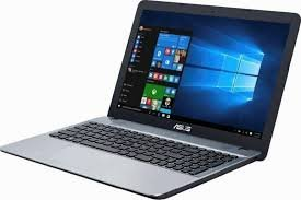 Asus Vivobook X541UA-DM1358T Intel Core i3-7100U Laptop(Silver) Laptops at amazon