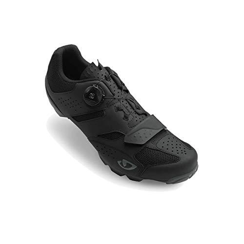 Giro Cylinder HV+ Cycling Shoes - Men's Black 42