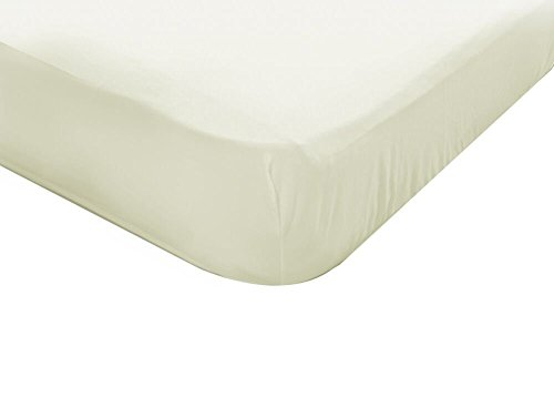 wrinkle pimple White Cotton Fitted product image