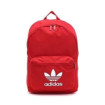 adidas Unisex-Adult Backpack, Scarlet - ED8673