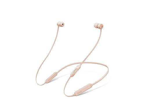 BeatsX Wireless In-Ear Headphones - Matte Gold (Certified Refurbished)