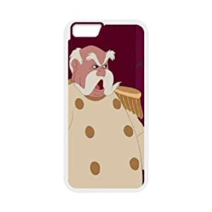 iphone6 4.7 inch Phone Cese White Cinderella The King GF7274186