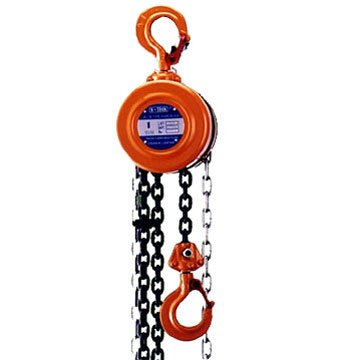 2 Ton Chain Hoist Lift Engine Hook Pulley 4000lb New