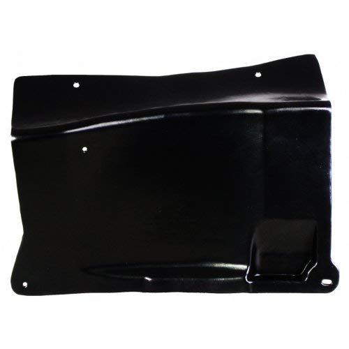 Garage-Pro Engine Splash Shield for CHRYSLER SEBRING 2007-2010 AVENGER 2008-2014 Under Cover RH Convertible//Sedan