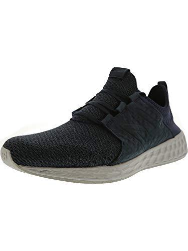 New Balance Men's Fresh Foam Cruz Running Shoe,galaxy/petrol,9 D(M) US for $<!--$43.99-->