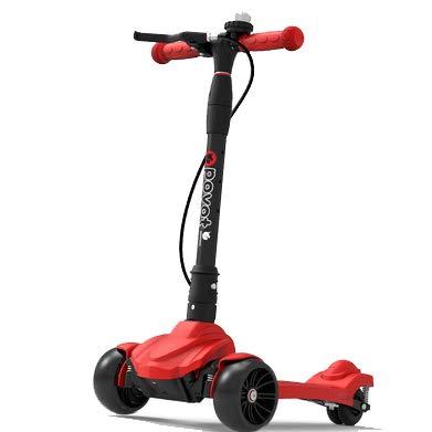 Bambini Scooter Ammortizzatore Double Brake Ispessimento Ruota Ragazzi E Ragazze Sdrucciolevole
