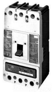 DK2400K MOLDED CASE SWITCH - TYPE DK - 2 POLE - 240VAC/250VDC 400 AMP