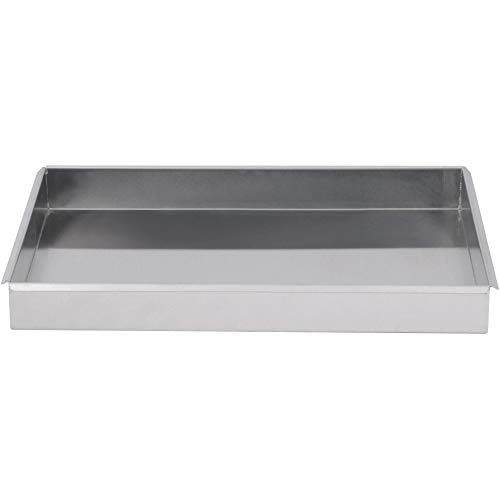 TableTop King 5274 Wear-Ever Aluminum Cheesecake Pan - 26 inch x 18 inch x 3 inch