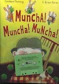 Muncha Muncha Muncha [With Hc Book]