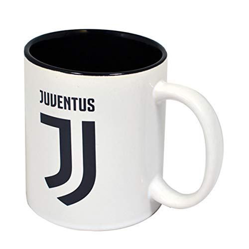 FC Juventus - Authentic Serie A Mug in Gift Box
