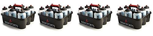 - BSN Bottle Carrier with 8 Qt Bottles (4-(Pack))