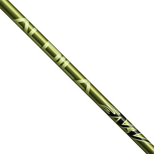 Aldila NV 75 R-Flex シャフト + キャロウェイ エピックフラッシュ/ローグチップ + グリップ B07HFJK8NP