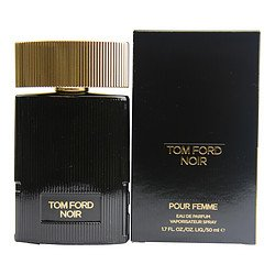 Tom Ford Noir Pour Femme FOR WOMEN by Tom Ford - 1.7 oz EDP (Noir 1.7 Ounce Edp)