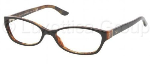 Polo Glasses 6068 5260 Black and Tortoise 6068 Cats Eyes Sunglasses