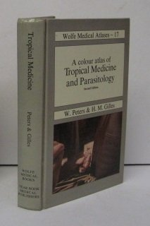 Color Atlas of Tropical Medicine and Parasitology