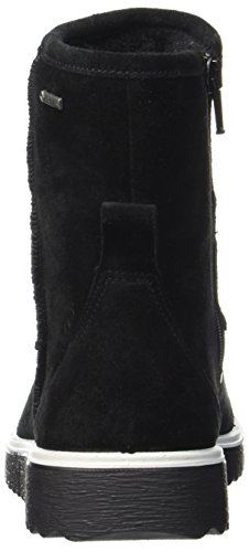 Legero Ladies Campania Snow Boots Black (nero)