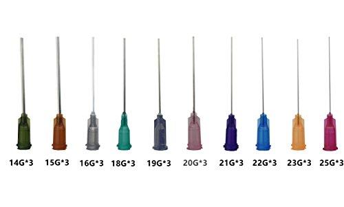 Buy syringe needle 23g 1/2