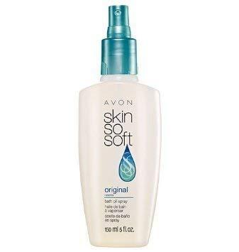 Avon Skin So Soft