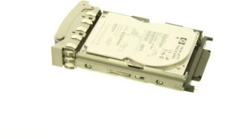 HP/Compaq D6106-63001 9GB 7200 RPM 80-pin Ultra-2 SCSI 3.5 Inch Hot-Swap Hard Drive with