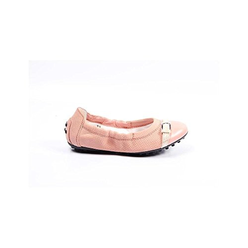 Price comparison product image Pink 31 EUR - 13 US Tod\s girl ballerinas UXC0HI04291P1S162K