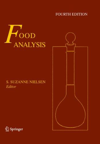 Food Analysis (Food Science Text Series)