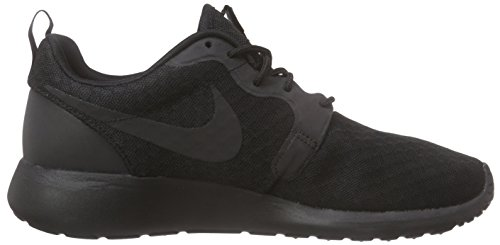 Nike Roshe One Hyp, Scarpe da Ginnastica Uomo Nero (Schwarz (005 Black/Black))